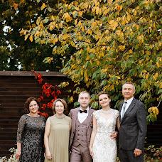 Wedding photographer Aleksandra Boeva (boeva). Photo of 18.01.2019
