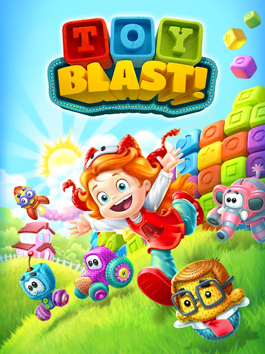 Toy Blast 7238 screenshots 24
