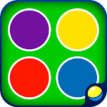 Learning colors for kids 1.2.0 Apk