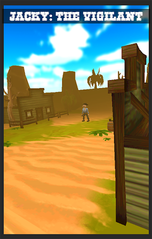 android Wild West: Bounty Screenshot 3