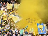 Wind beïnvloedde danig het spel in Sint-Truiden vs. Moeskroen-Péruwelz