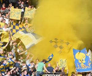 Felle wind overmeesterde Stayen: het leer, de cornervlag en zelfs een supporterstruitje moesten eraan geloven