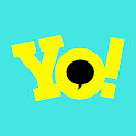 YoYo -Chat Room, Meet Me, Voice Chat, Group Chat icon