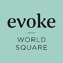 Evoke World Square icon