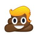 Trump to Poop