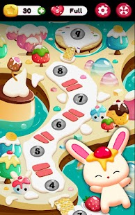 Candy Cookie Paradise- screenshot thumbnail