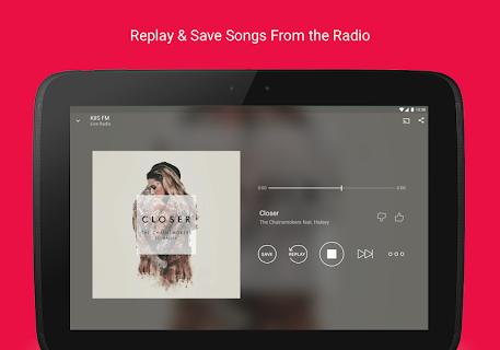 iHeartRadio Free Music & Radio screenshot 08