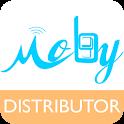 Moby Distributor