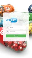 Screenshot of MEDtube Medical Videos