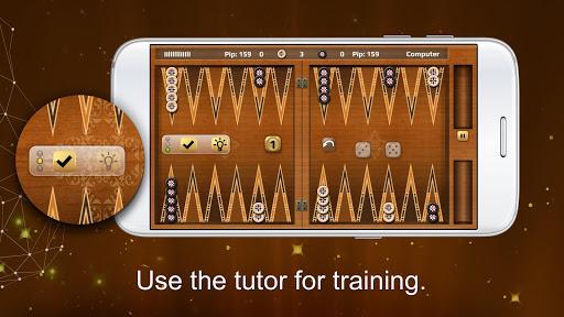 Backgammon Gold  screenshots 3