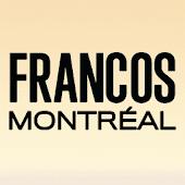 FrancoFolies de Montréal 2015