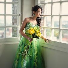 Wedding photographer Katya Goculya (KatjaGo). Photo of 13.10.2013