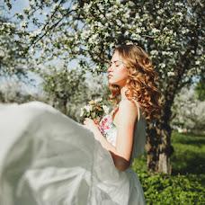 Wedding photographer Roza Filina (RozikMimozik). Photo of 01.06.2016