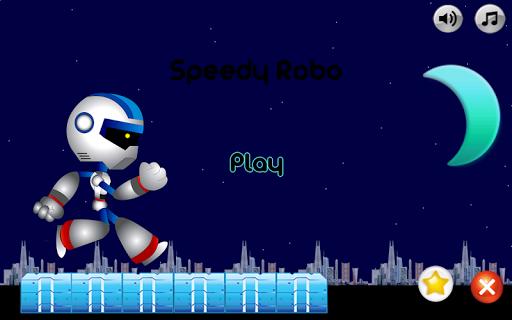 Speedy Robo