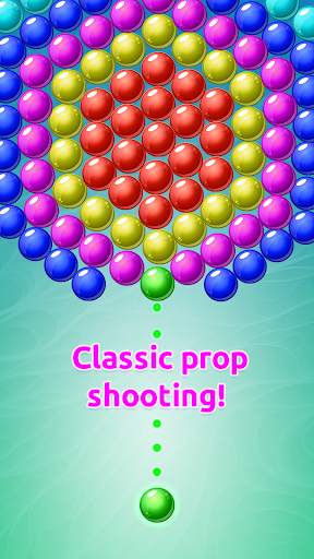 Bubble Shooter With Friends screenshot 5