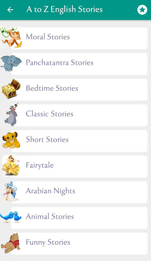 Download 500+ Famous English Stories on PC & Mac with AppKiwi APK