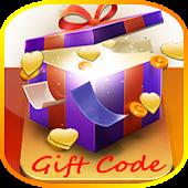 Gift Code Game Mobile MMORPG