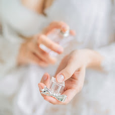 Wedding photographer Yuliya Potapova (potapovapro). Photo of 07.01.2018