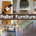 Pallet Furniture Project Ideas icon