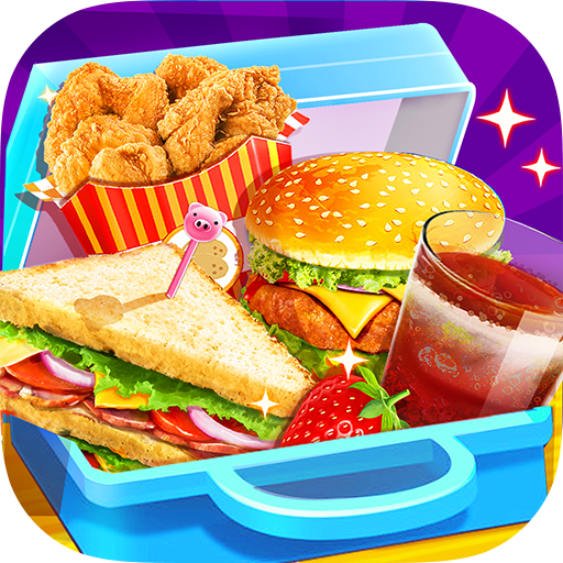 App Insights: School Lunch Food Maker 2: Free Cooking ...