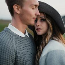 Wedding photographer Nastya Gimaltdinova (ANASTYA). Photo of 20.11.2018
