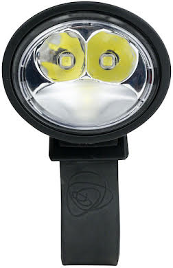 Light and Motion Seca Comp 1500 Rechargeable Headlight: Black Pearl alternate image 0