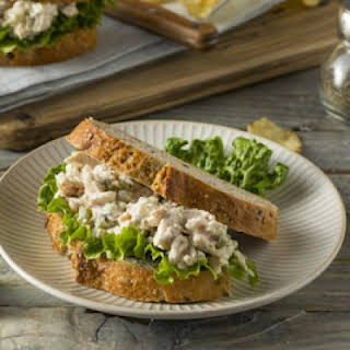 Chicken Salad Sandwich Without Mayo Recipes.
