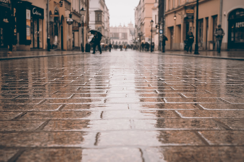 Rainy days di marco_frosini_