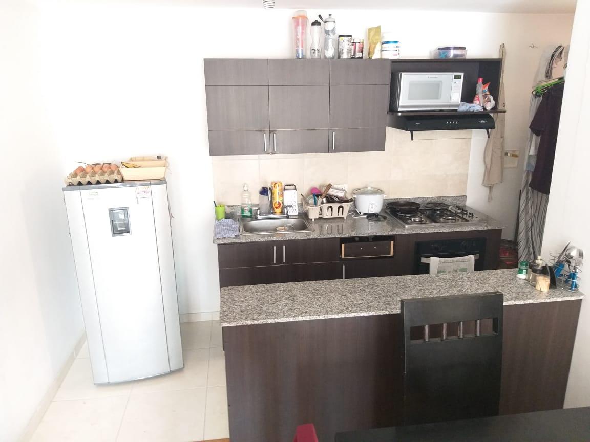 apartamento en venta poblado 679-22016