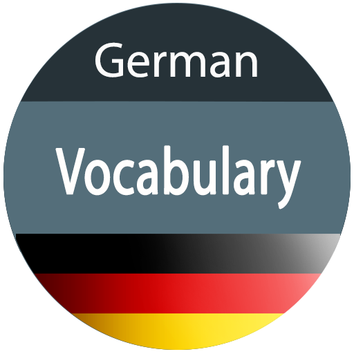 German Words - Learn German Vocabulary Android APK Download Free By Titan Software Ltd.