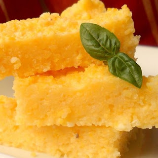 Polenta For Babies Recipes