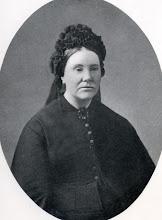 Photo: Anna Elisabeth Hesselink, geb. Zutphen 27-10-1818, overl. Groningen 6-5-1890. Zij trouwde Mr. Berend Haitzema Viëtor. Zuster van mijn betovergrootvader Herman Gijsbert Keppel Hesselink.