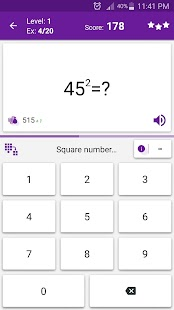 Download Math Tricks for Windows Phone apk screenshot 4