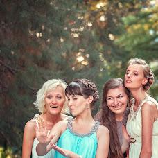 Wedding photographer Anna Istomina (Tajemnica). Photo of 09.06.2014