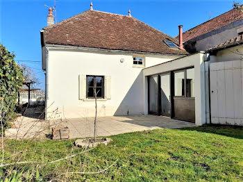 maison à Saint-Jean-de-Losne (21)