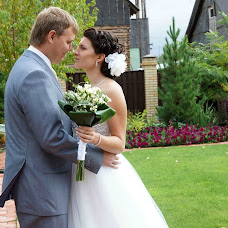 Wedding photographer Svetlana Miller (swettal). Photo of 20.10.2013