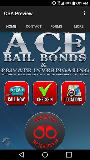 Ace Bail Bonds of TX
