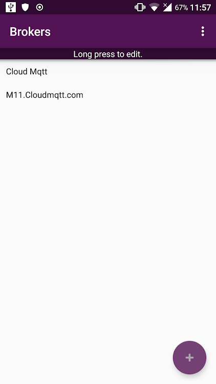 MQTT Client – (Android Apps) — AppAgg