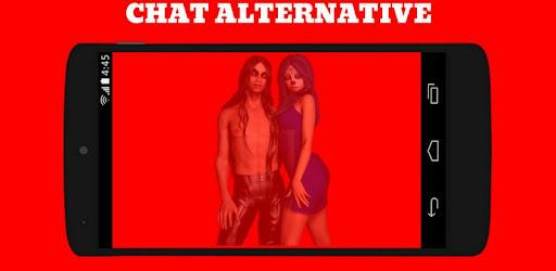 Chat alternativo gay Online free
