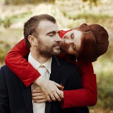 Wedding photographer Alekandra Mardirosova (xlebobylka). Photo of 29.10.2015