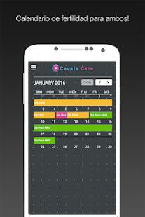 Couple Care screenshot