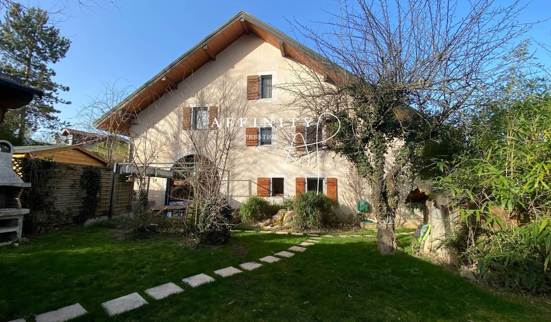 Maison Saint-Julien-en-Genevois