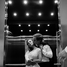Wedding photographer Yuriy Karpov (yuriikarpov). Photo of 22.12.2016