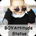 Boy Attitude Status 2018 icon