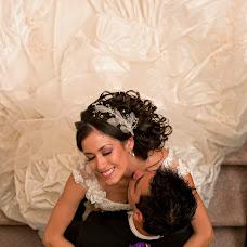Wedding photographer Luis Octavio Echeverría (luisoctavio). Photo of 01.02.2014