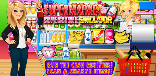 Supermarket Grocery Superstore app (apk) free download for Android/PC/Windows screenshot