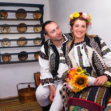 Wedding photographer Codrut Sevastin (codrutsevastin). Photo of 30.04.2017