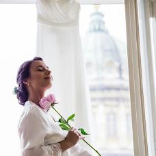 Wedding photographer Anastasiya Volodina (nastifelicia). Photo of 04.08.2017