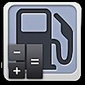 Fuel Mileage Calculator icon