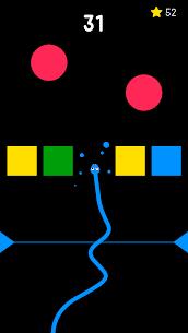 Color Snake MOD (Ads Free) 2
